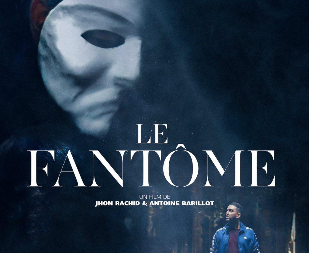3e Scène : Jhon Rachid revisite l'Opéra avec «Le Fantôme»