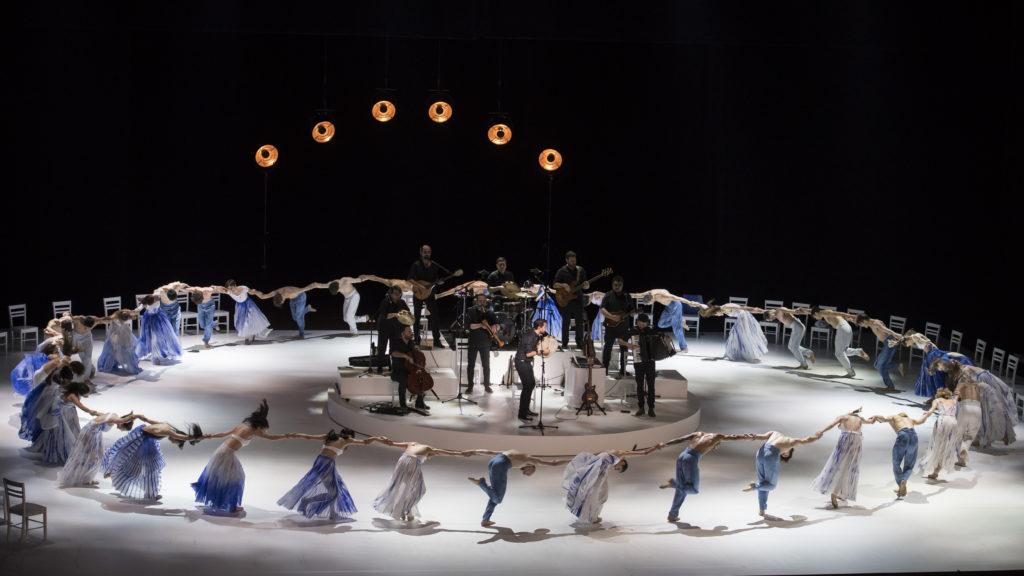 Les Ballets de Monte-Carlo : pompes et circonstances