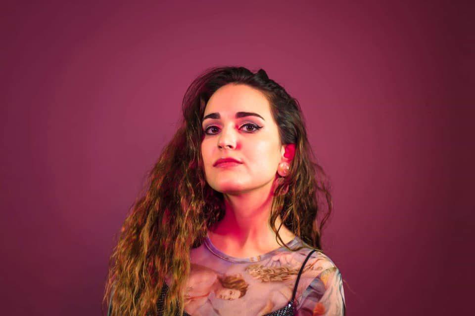 Emma Vander dévoile son premier clip «I AM»