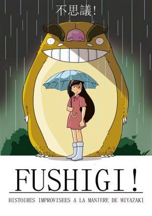 «Fushigi!», un spectacle d'improvisation d'après le travail d'Hayao Miyazaki