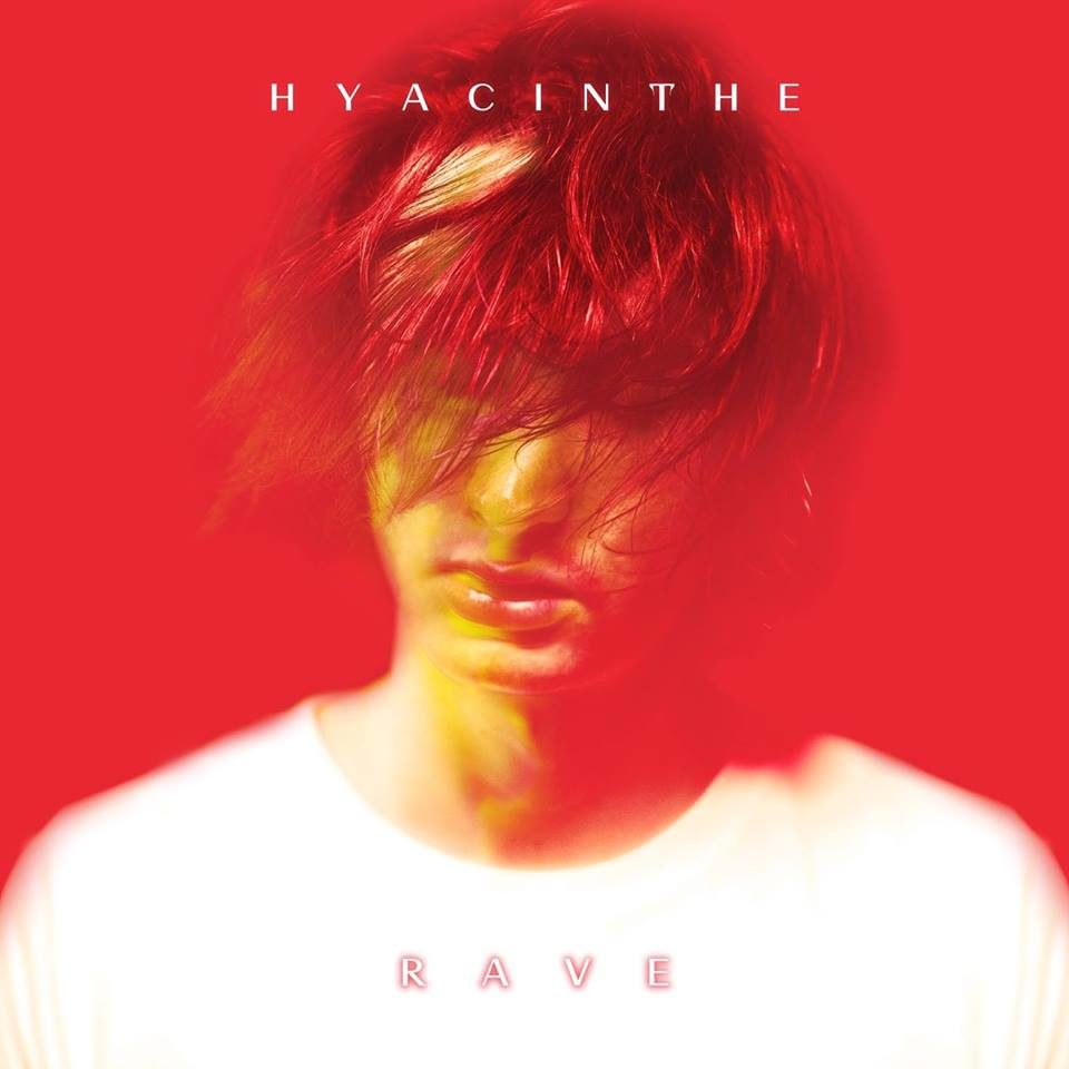 Hyacinthe et la vie de « RAVE » [Interview]