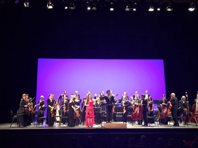 «Paris était une fête» Benjamin Levy fait entendre les contemporains avec l'Orchestre d'Avignon