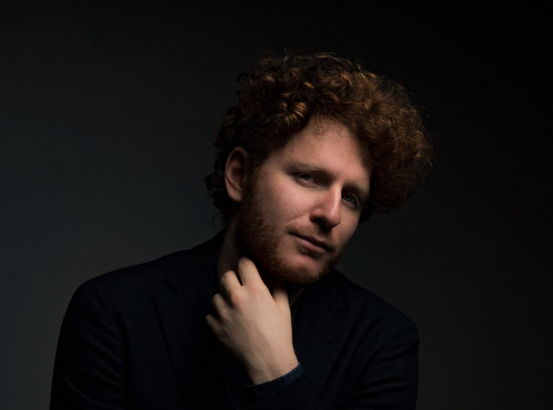 Jules Matton, lauréat 2019 du Grand Prix Lycéen des Compositeurs