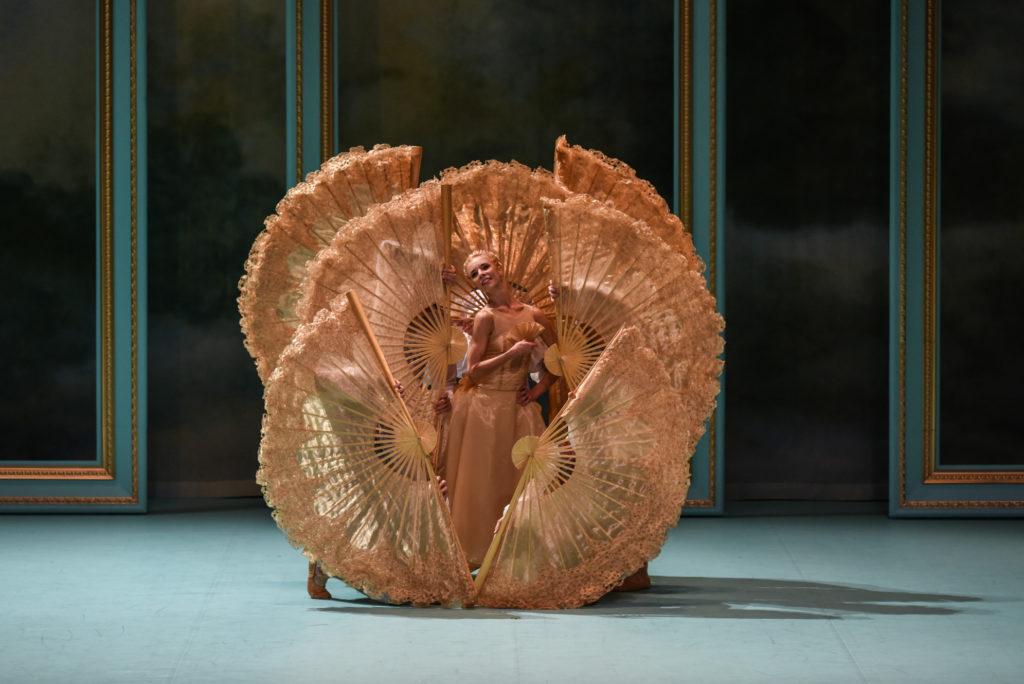 « Marie-Antoinette » : la reine martyre, héroïne du Ballet de Biarritz