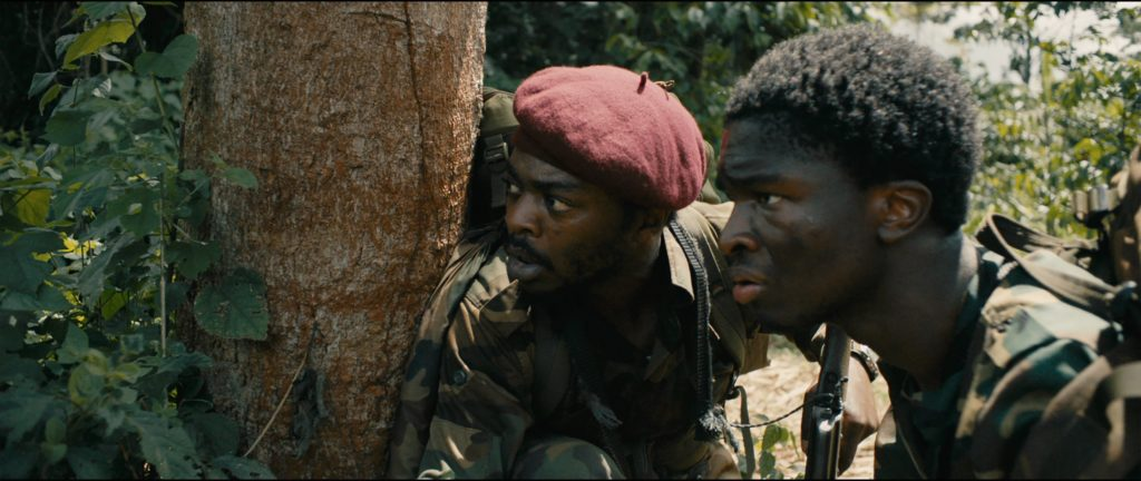«La Miséricorde de la jungle» – une plongée dans les guerres rwandaises