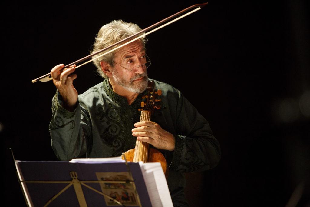 A la Philharmonie, une Saint Matthieu intense et passionnante par Jordi Savall