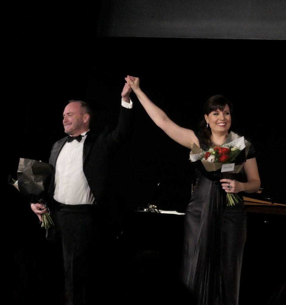 Marina Rebeka enfin en récital à Paris !