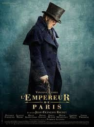 L'empereur de Paris en DVD : Vincent Cassel en Vidocq animal