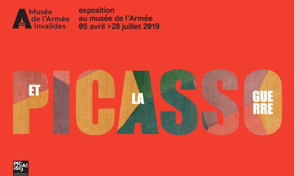 Picasso s'invite au musée de l'Armée