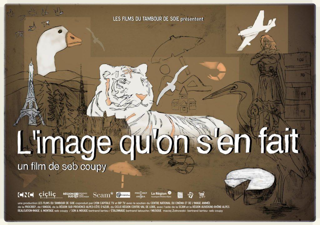 «L'image qu'on s'en fait» de Seb Coupy : un documentaire brillant où les panneaux autoroutiers sont points d'ancrage