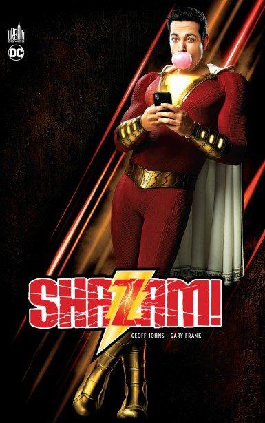 «Shazam», le grand retour de la famille Marvel au cinéma