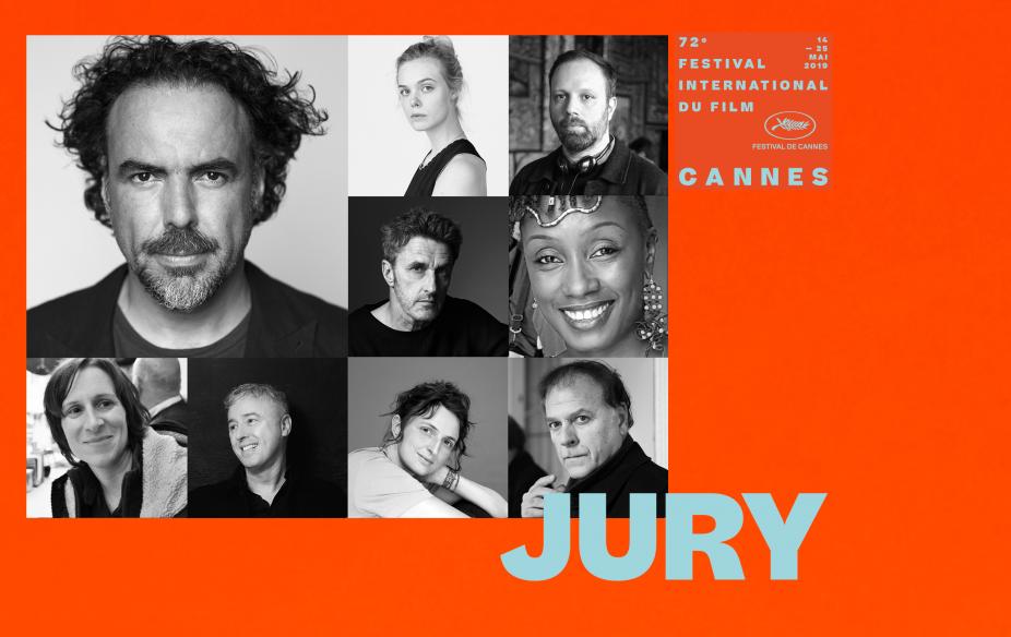 72e Festival de Cannes : un jury éclectique de talents internationaux