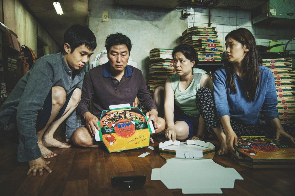 Cannes 2019, compétition : «Parasite» de Bong Joon-ho, thriller désopilant sur le fossé entre les riches et les pauvres