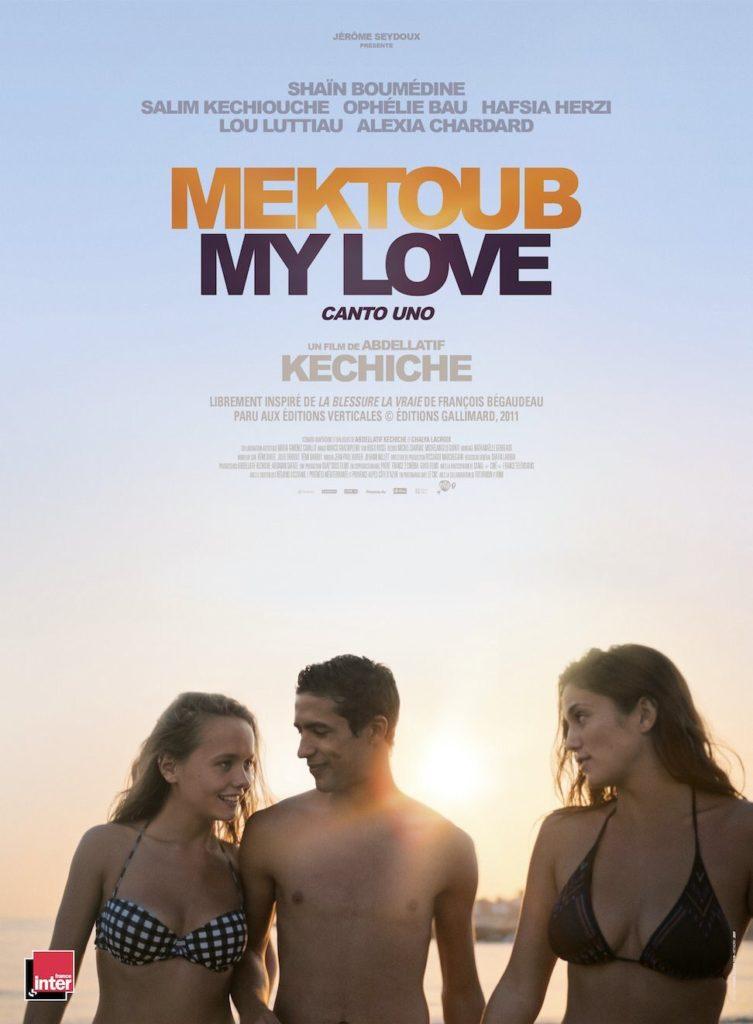 «Mektoub my love: Intermezzo» : le suicide artistique d' Abdelatif Kechiche