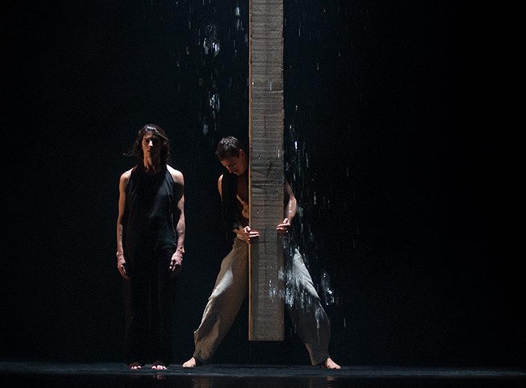Linda Kapetanea et Jozef Frucek : «S'il n'y a pas de musique, il n'y a pas de mouvement»