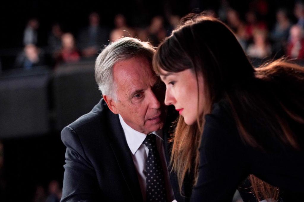 Cannes 2019, Quinzaine : «Alice et le maire» nous plonge dans les arcanes ridicules du pouvoir