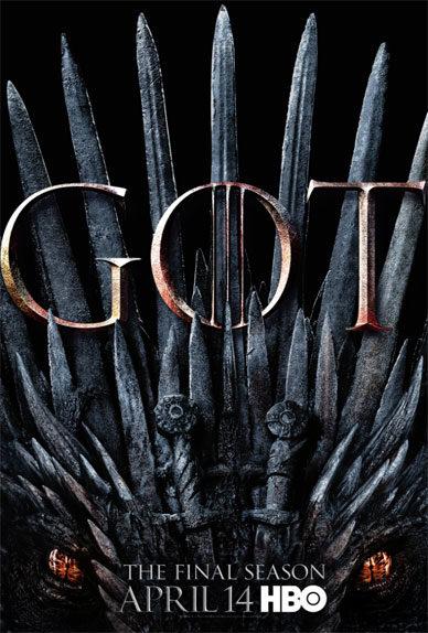 « Game of Thrones », saison 8, épisode 5 : folie meurtrière (SPOILERS)