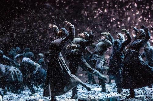 «Iolanta» et «Casse-Noisette», l'amour à la lumière de l'apocalypse à l'Opéra de Paris