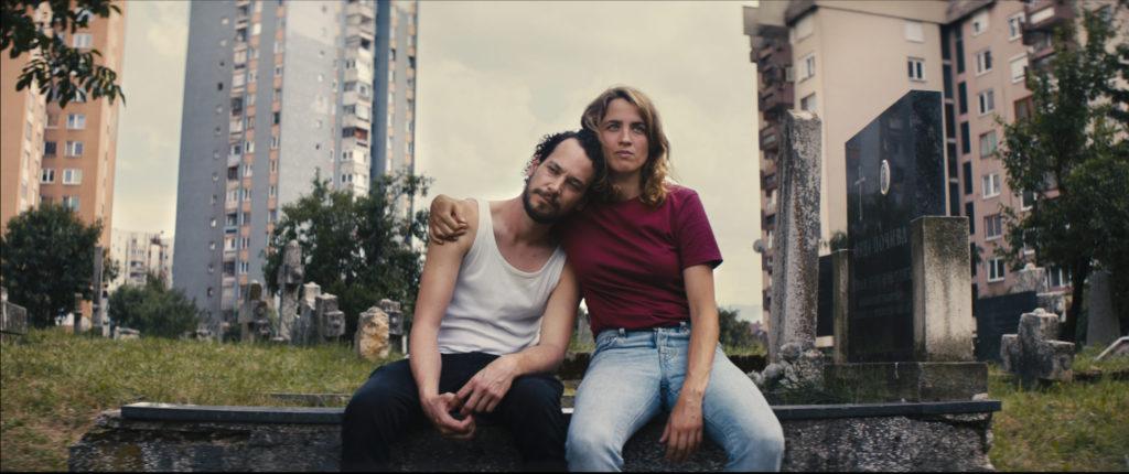 Cannes 2019, Semaine de la critique : « Les héros ne meurent jamais », road-movie passionnant à travers la Bosnie