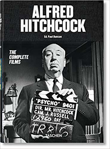 Alfred Hitchcock, Tous les Films : plongée dans l'univers mystérieux et captivant du réalisateur britannique.