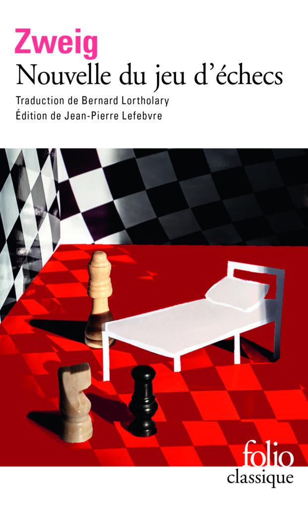 Trois façons de jouer chez Folio classique : Dostoïevski, Pouchkine et Zweig