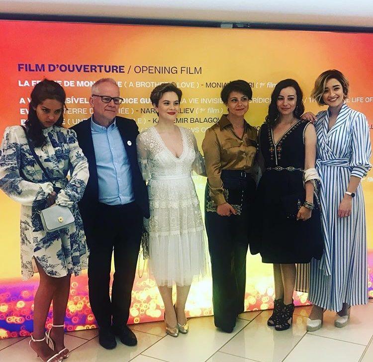 Cannes, jour 2 : Russie dure, poétique jeunesse de l'ACID et nouveau Ken Loach