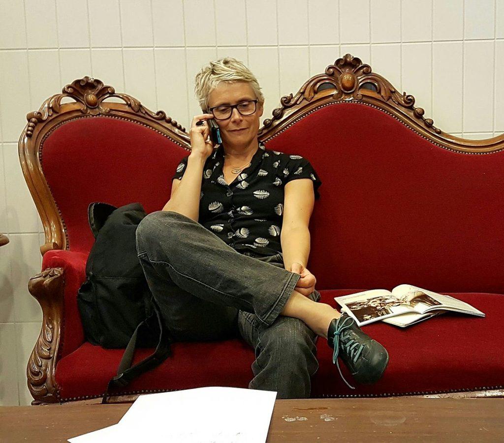 Katie Mitchell primée aux International Opera Awards