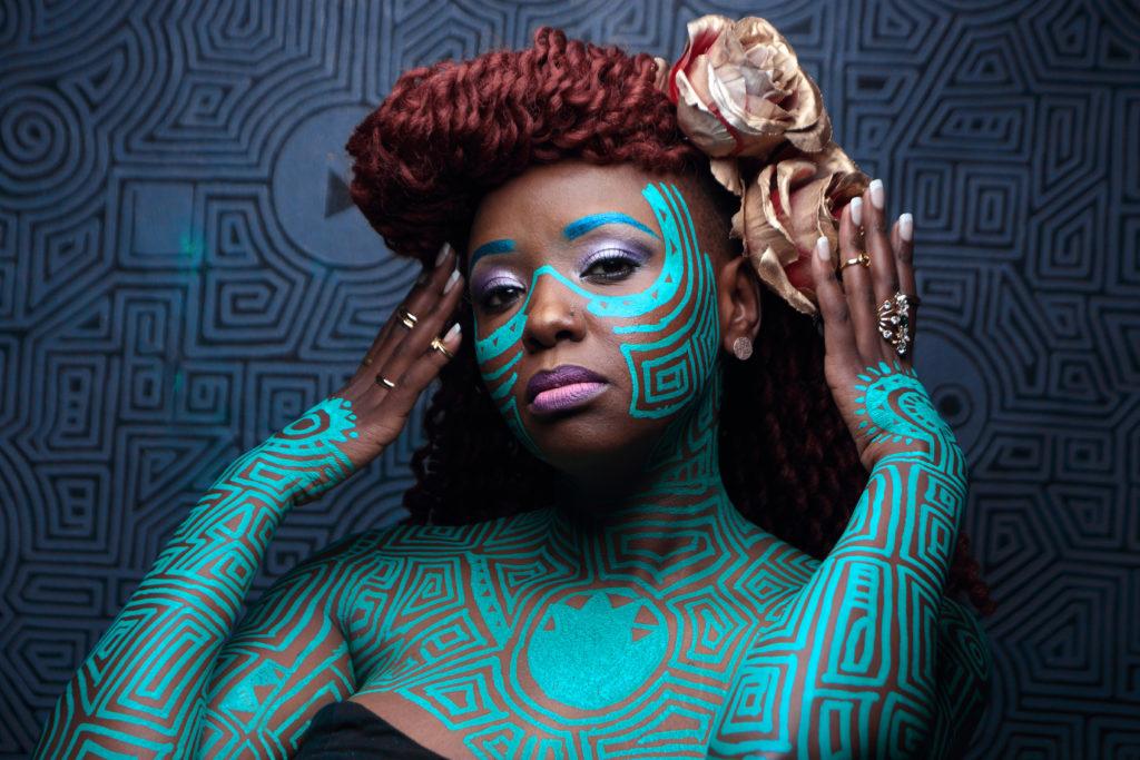 Avec Muthoni Drummer Queen, le hip-hop kenyan s'invite sur la scène du Badaboum