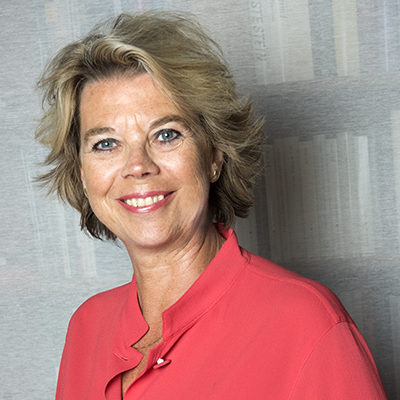 Margot Dijkgraaf nous parle de l'évènement «Café Amsterdam» à la Maison de la Poésie
