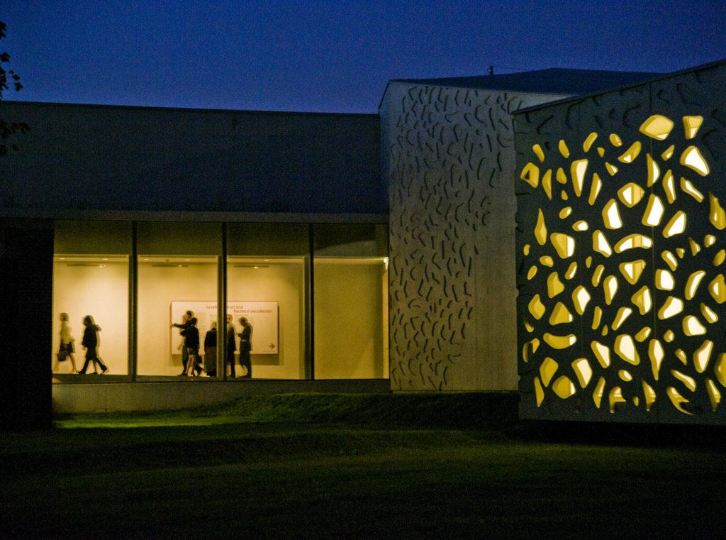 L'agenda du week-end spécial Nuit des Musées