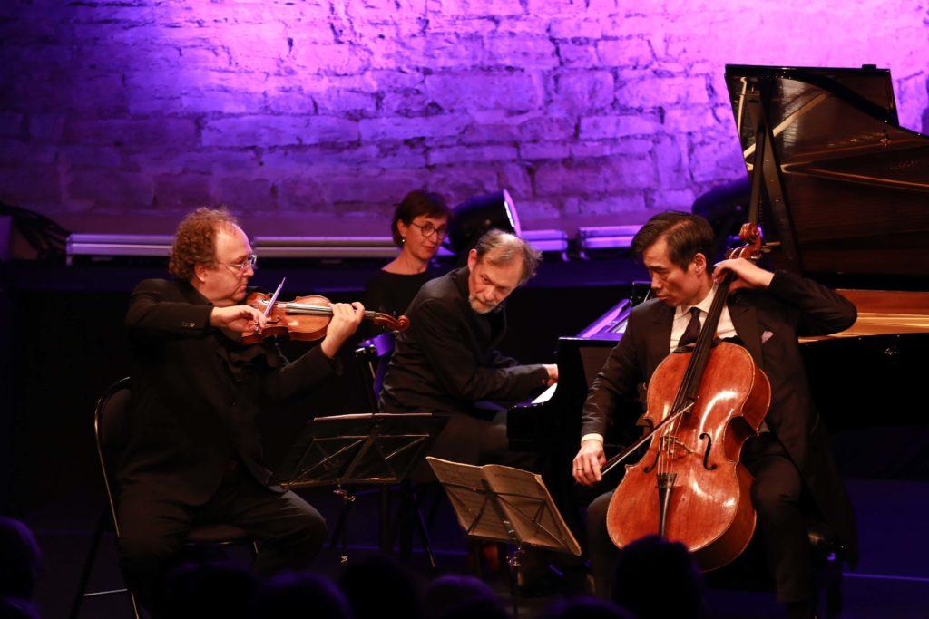 2e édition du Festival Beethoven de Beaune, la maestria dans une formule modeste