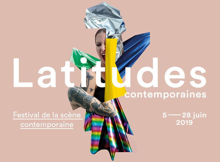 Playlist partenaire – Festival Latitudes Contemporaines 2019