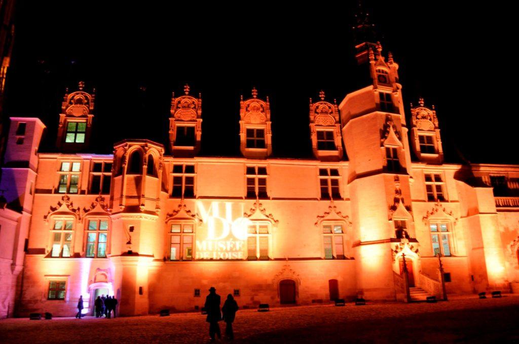 Clémence Bourcier nous parle de la Nuit des Musées au MUDO-Musée de l'Oise