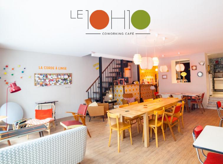 5 cafés climatisés où bosser à Paris