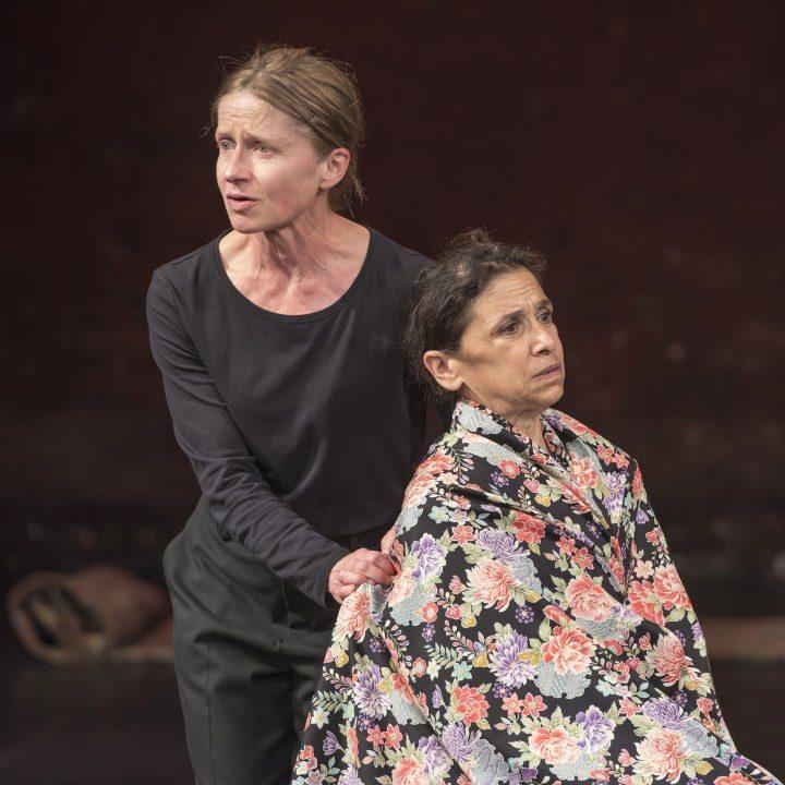 Why? La leçon de théâtre de Peter Brook et Marie-Hélène Estienne aux Bouffes du Nord