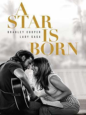 Sortie DVD : A Star Is born, Lady Gaga : le film qui lui ouvre les portes du septième art !