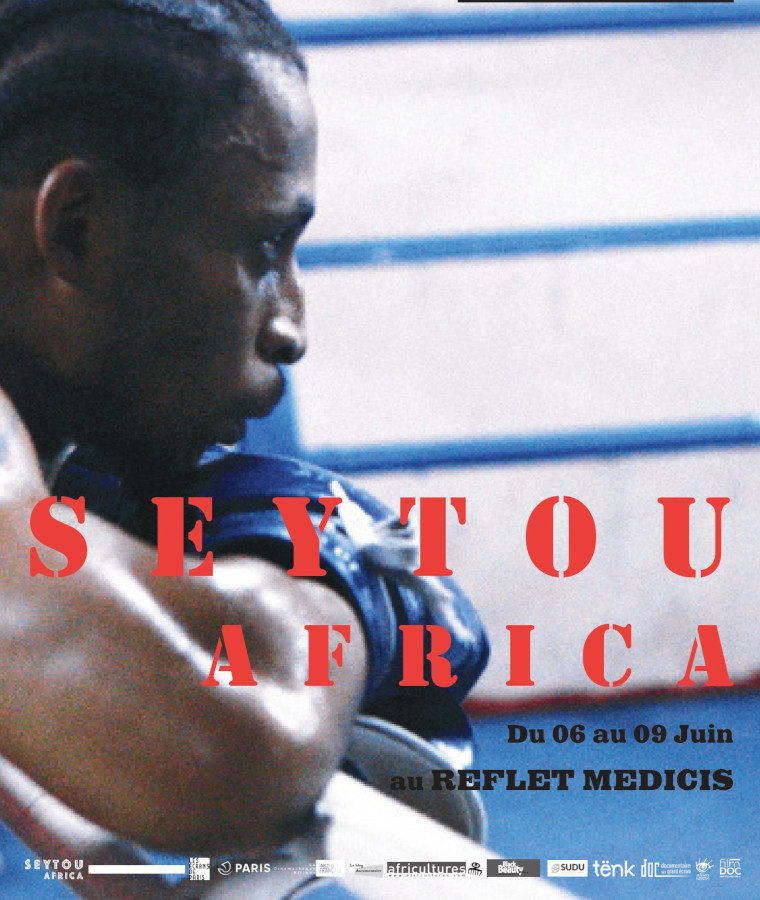Gagnez 5×2 places pour le festival Seytou Africa