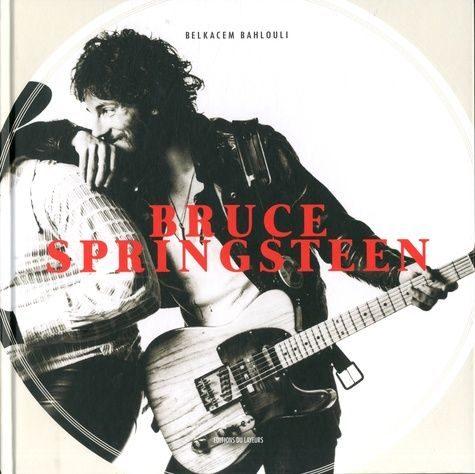 Bruce Springsteen Cover: Le Boss décrypté à travers ses pochettes d'albums!