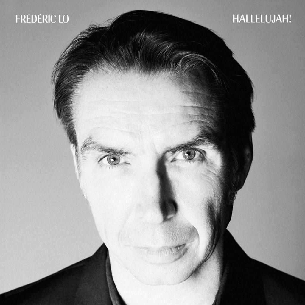 Frédéric Lo :un artiste bien entouré et aux multiples facettes