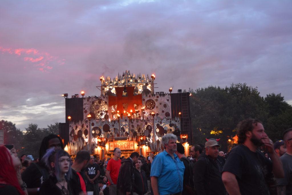 Knotfest + Hellfest, retour sur le marathon du métal