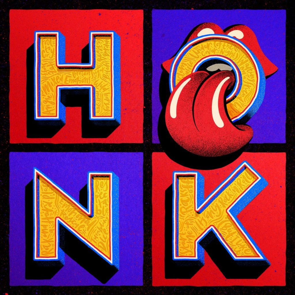The Rolling Stones : « Honk » le nouveau best of !