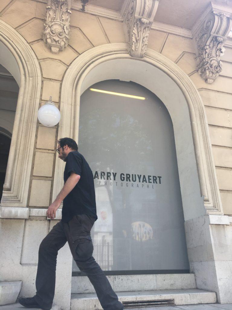 Harry Gruyaert à l'Hôtel des Arts de Toulon