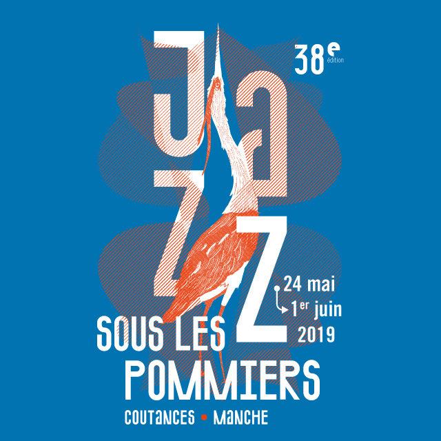 La beauté de Larché et Rousseau, la folie de Adam Ben Ezra, le feu de Fatoumata Diawara et la flûte iconique de Magic Malik à Jazz sous les Pommiers