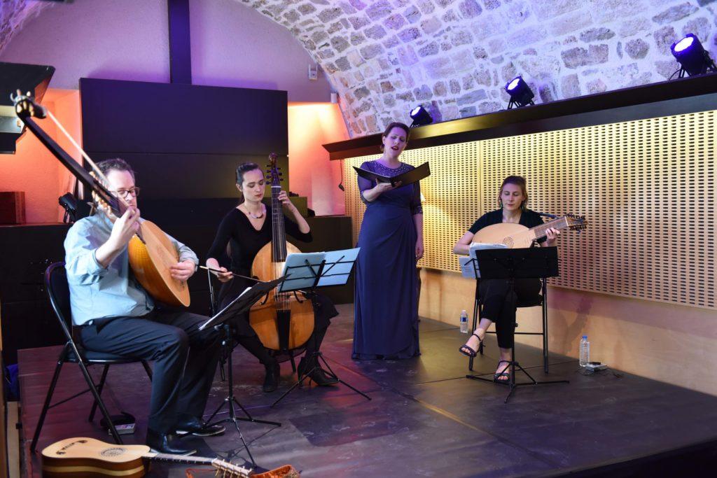Midsummer Festival d'Hardelot, plaisir de la musique baroque dans un cadre unique