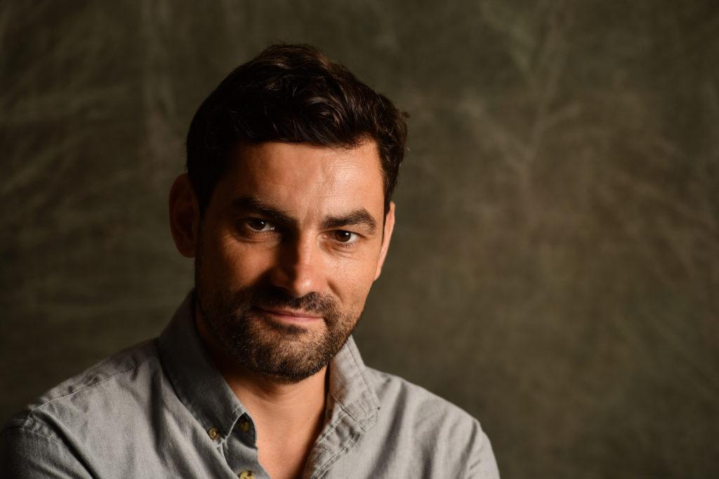 « Le mimétisme n'a aucun intérêt » : Nicolas Vallet, metteur en scène