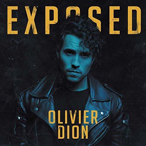 Olivier Dion « Exposed » : D'Artagnan mis à nu !