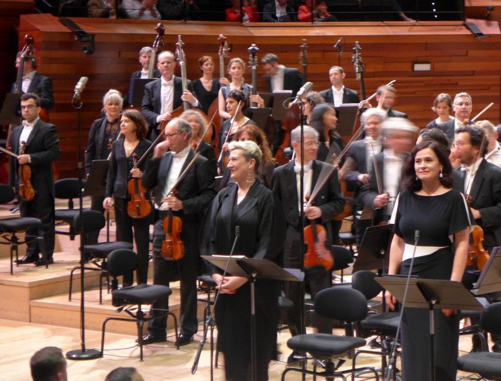 Sibelius, Mahler et Janácek ressuscitent l'esprit de la loi à l'Auditorium de Radio France