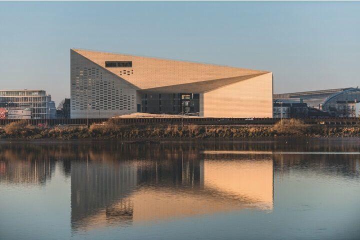 Ouverture de la MECA le 29 juin à Bordeaux sur une exposition « Far ouest » du FRAC Nouvelle Aquitaine