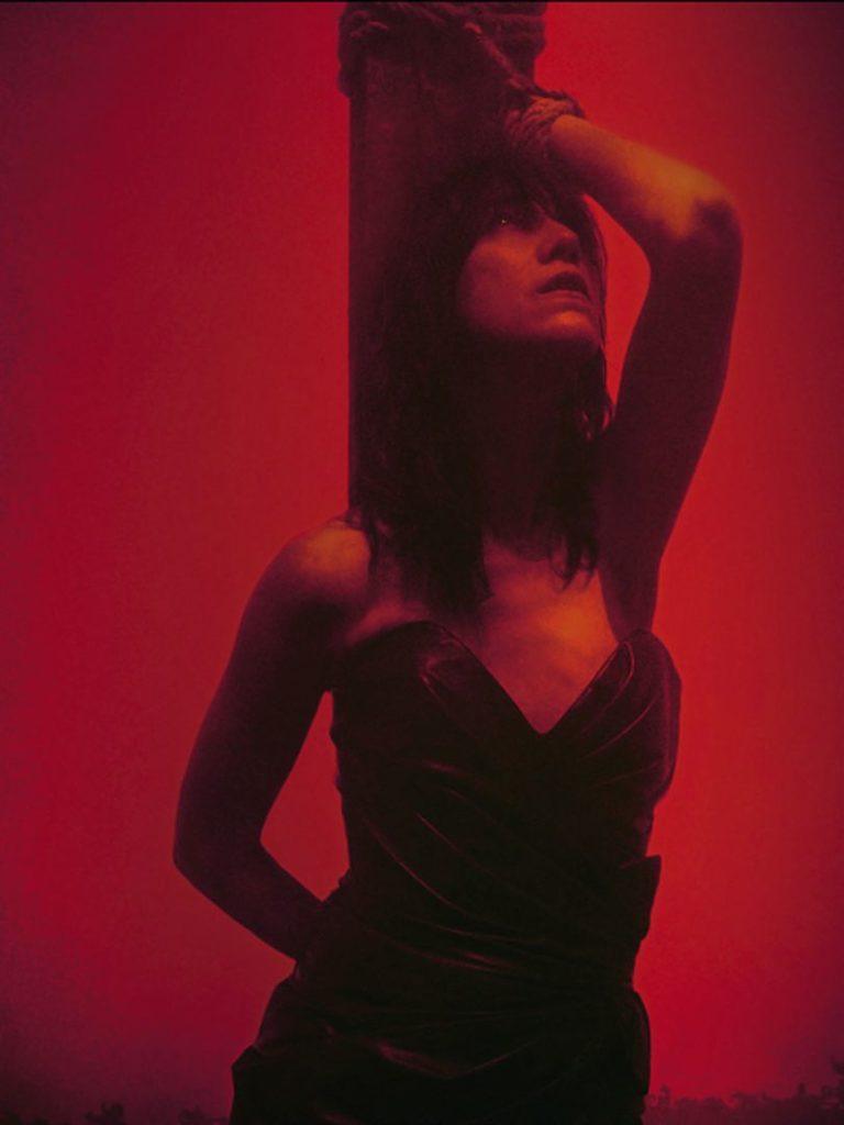 Cannes 2019 : «Lux aeterna», nouveau génial essai artistique signé Gaspar Noé