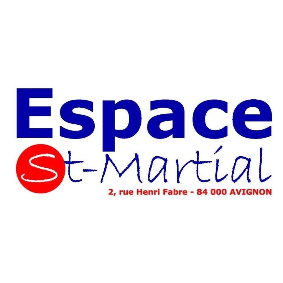 Espace Saint-Martial